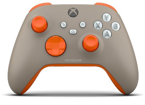 IntheGame Xbox controller