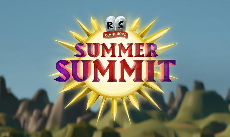 Raids 3 aangekondigd voor Old School RuneScape