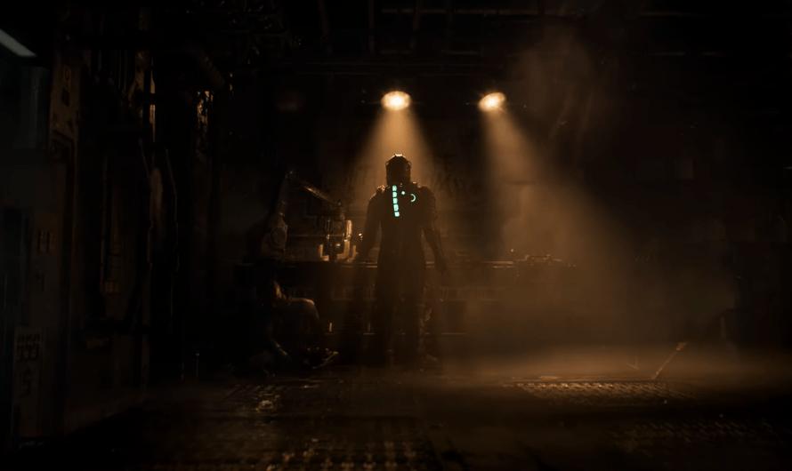 Dead Space Remake aangekondigd tijdens EA Play Live