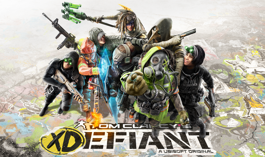 Ubisoft toont Free-To-Play shooter XDefiant