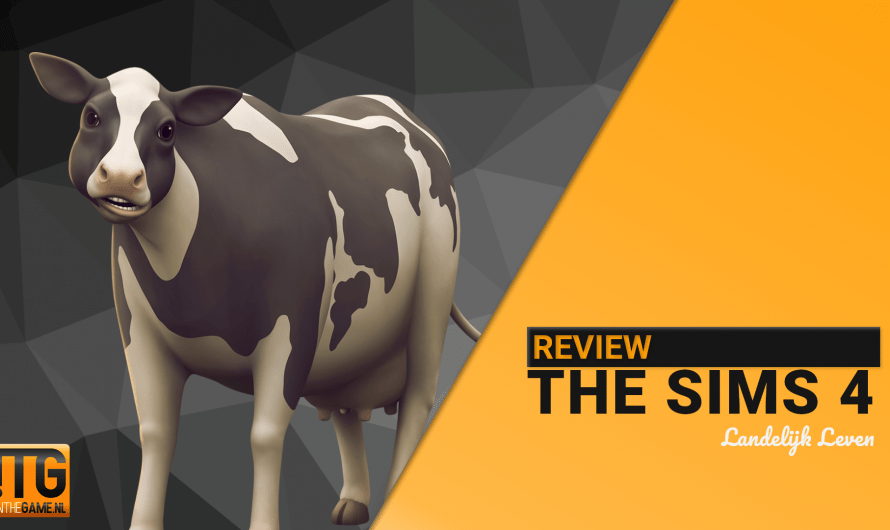 Review: De Sims 4: Landelijk Leven