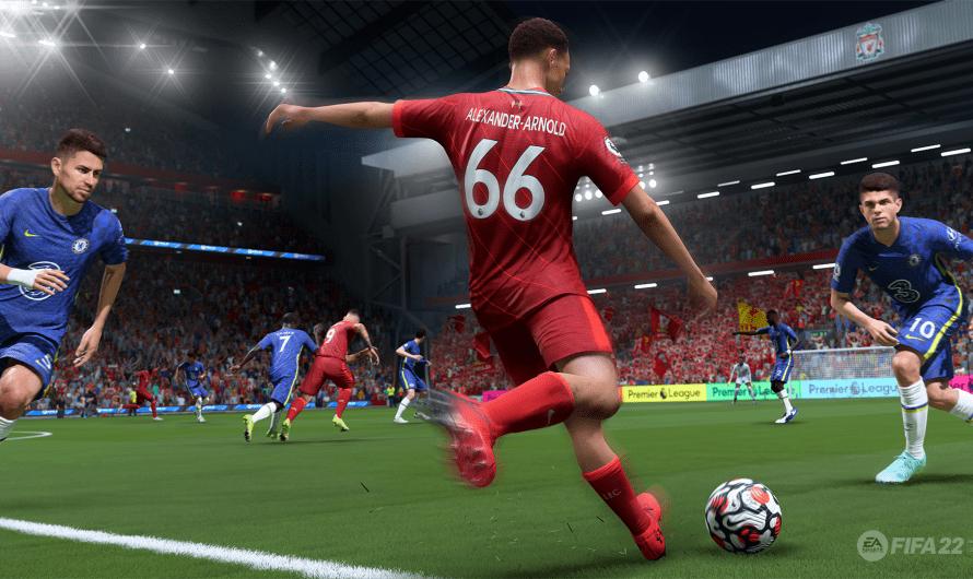 FIFA 22 officieel onthuld, verschijnt 1 oktober