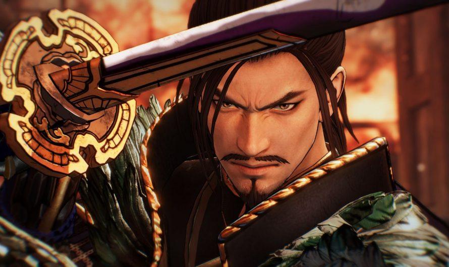 Prijsvraag: Win Samurai Warriors 5 voor Xbox