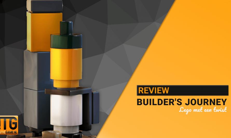 Review: Builder's Journey, van de appel naar de computer