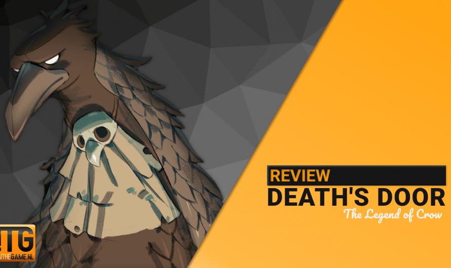 Review: Death's Door