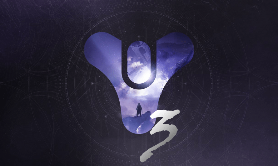 Bungie teased een heel nieuw verhaal voor de Destiny franchise