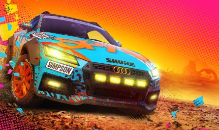 Dirt 5 EA Play Codemasters