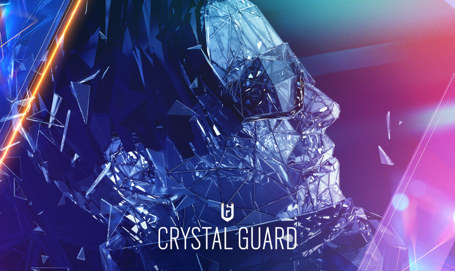 Dit is Rainbow Six Siege's Operation Crystal Guard
