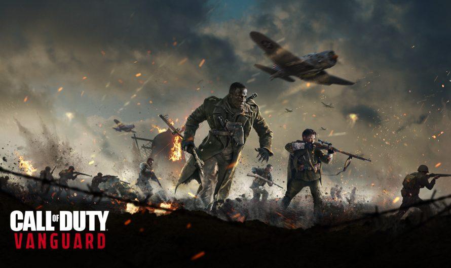 En ja hoor, alle Activision studios werken nu aan Call of Duty