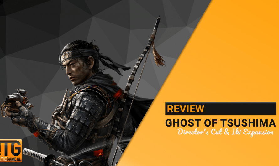 Review: Ghost of Tsushima: Director's Cut