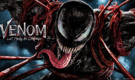 Venom Carnage Movie
