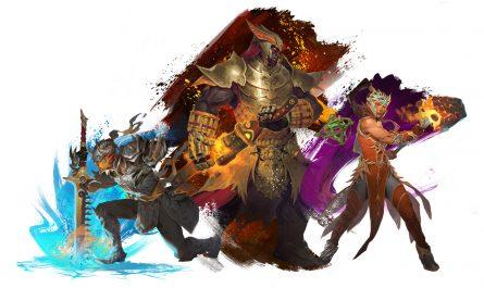 guild wars 2 directx11