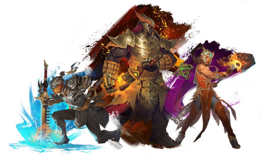 Guild Wars 2 DirectX11 beta live gegaan
