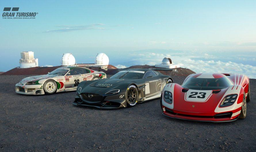 Gran Turismo 7 krijgt een 25th Anniversary Edition