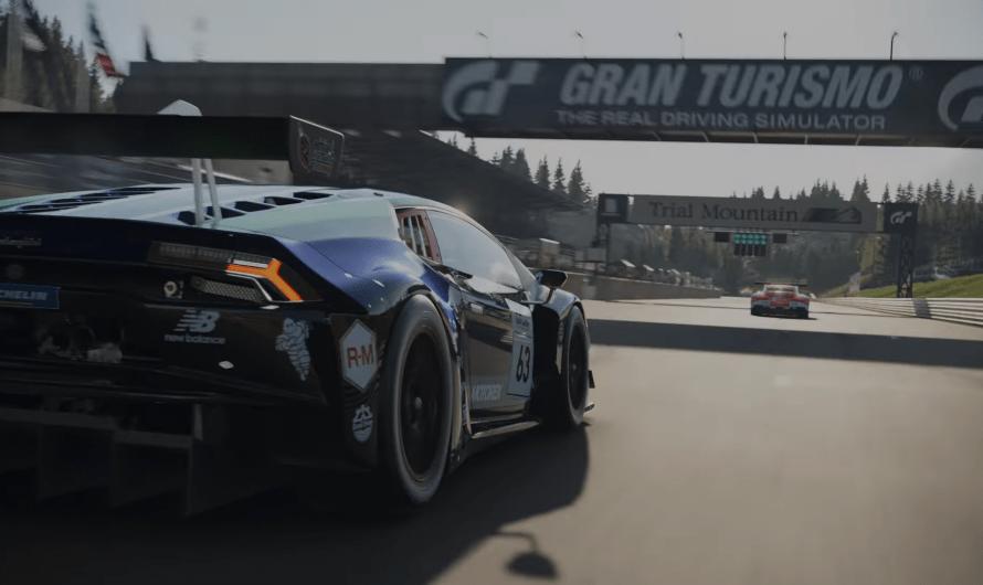 Gran Turismo 7 toont gameplay en releasedatum