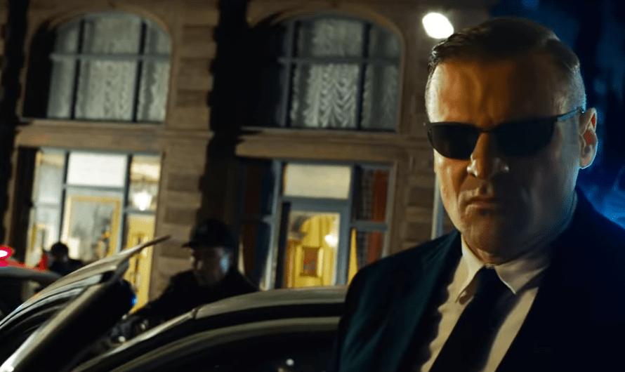 Check hier de eerste trailer voor The Matrix Resurrections!