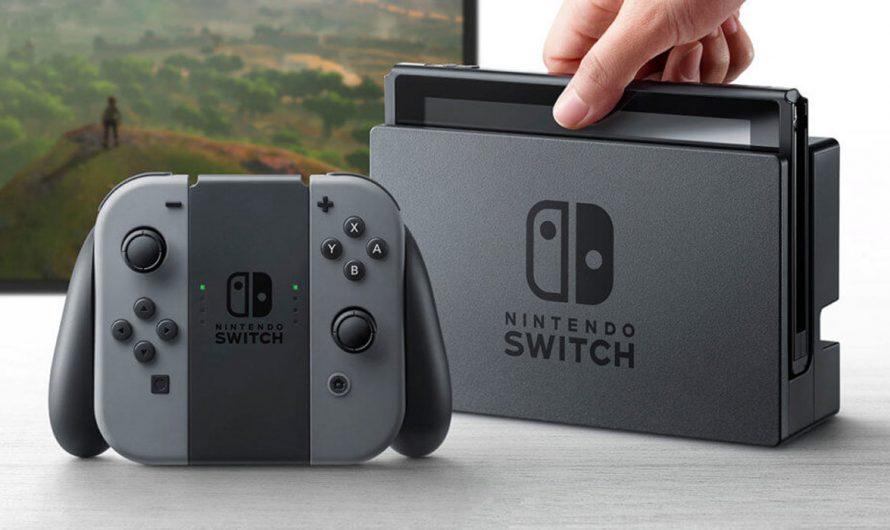Nintendo Switch krijgt lagere adviesprijs
