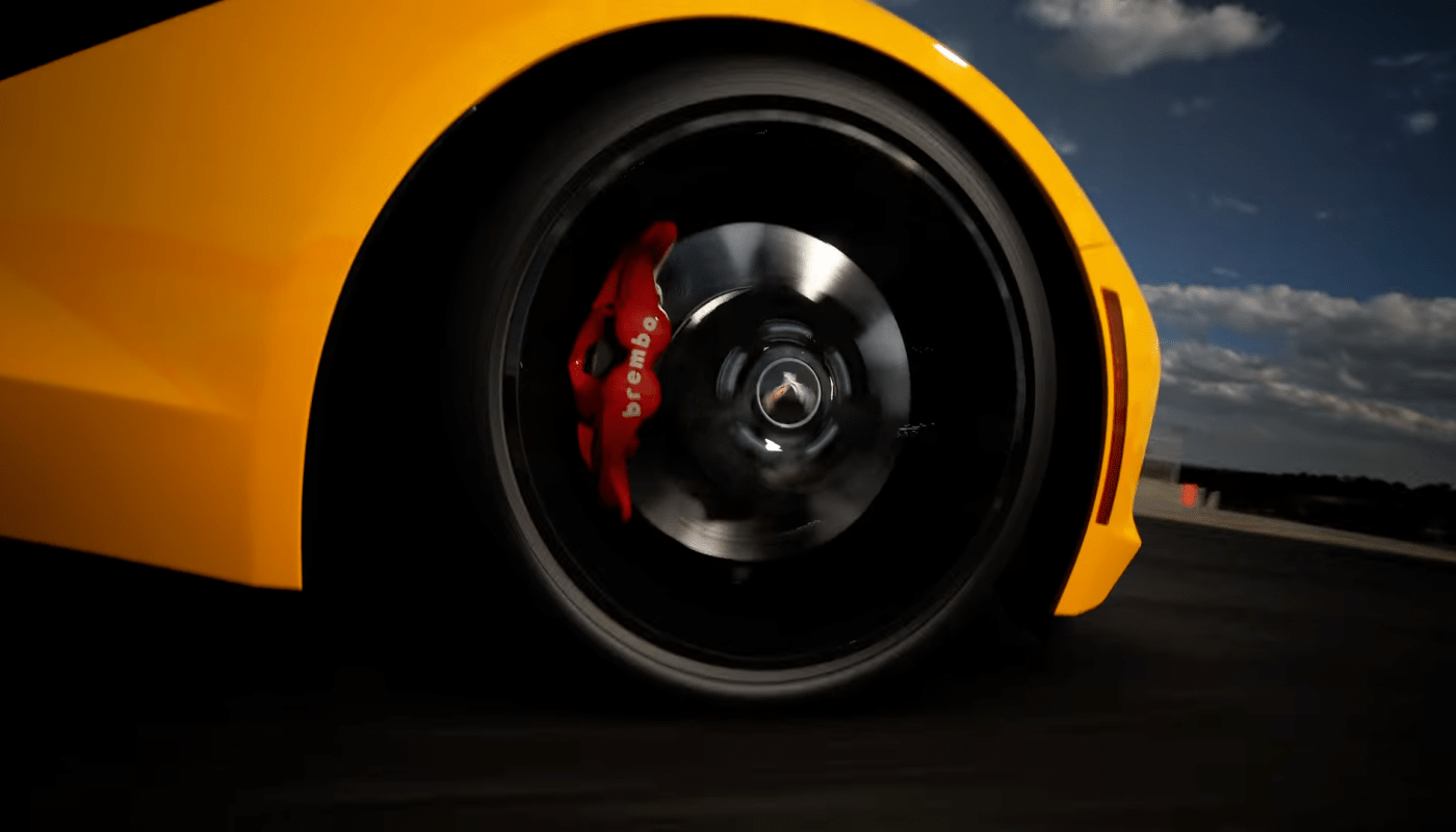 Brembo GT7