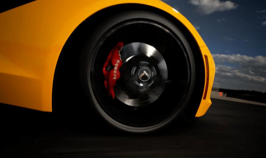 Brembo maakt de virtuele remschijven voor Gran Turismo 7