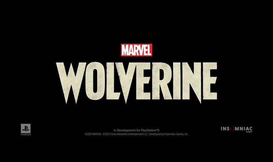 Insomniac werkt aan Wolverine game